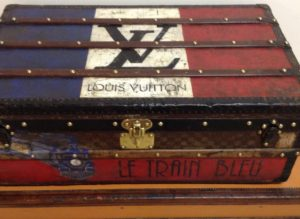 Louis Vuitton Trunks and Hard Cases